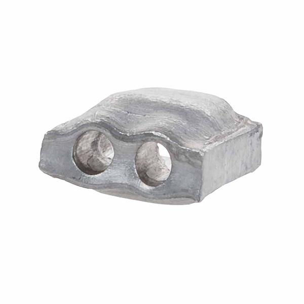 Aluminium Zegelloodjes