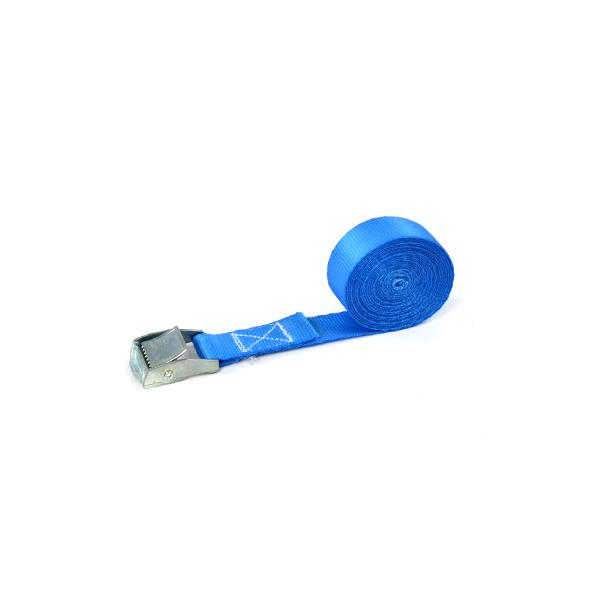 Spanband 1-delig 25 mm 250 daN