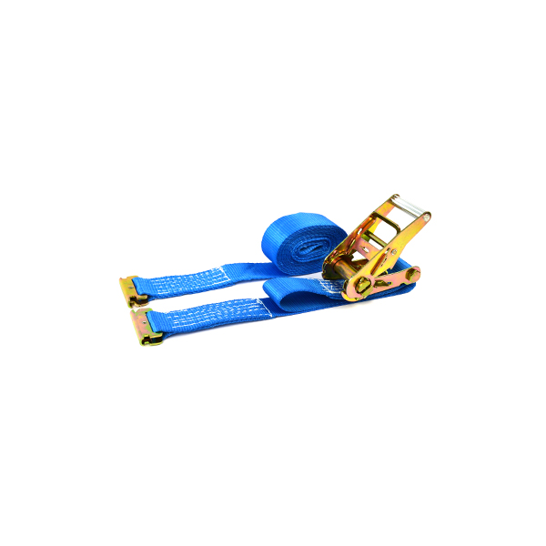 Spanband 2-delig 50 mm 1.000/2.000 daN Railclip