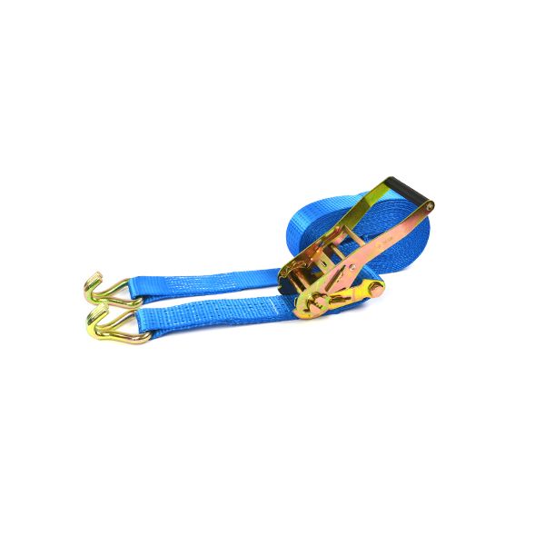 Spanband 2-delig 50 mm 2.000/4.000 daN