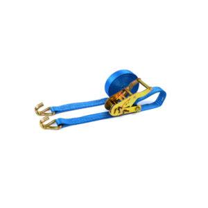 Spanband 2-delig 25 mm 750/1.500 daN